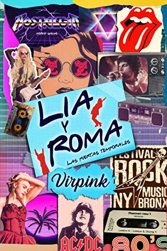 Lia y Roma: Las puertas temporales