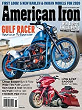american iron motorcycle magazine