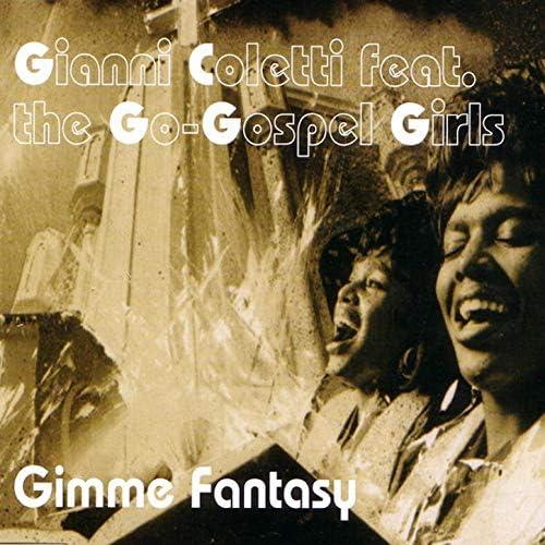 Gianni Coletti feat. The Go-Gospel Girls