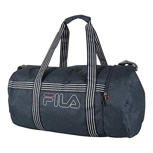 Fila Lexi Duffel Bag 100 Peacoat Blue - -