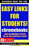 Chromebooks (Easy Links) (English Edition)