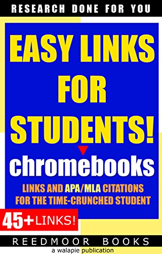 Chromebooks (Easy Links) (English Edition)