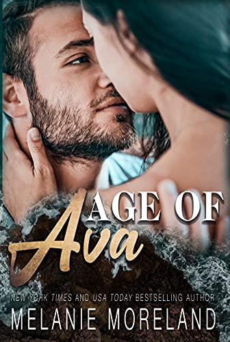 Age of Ava (Vested Interest: ABC Corp Book 4) (English Edition)