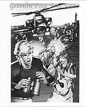 Jonny Quest Studio Lobby Card Publicity Still - Hanna Barbera - The reboot