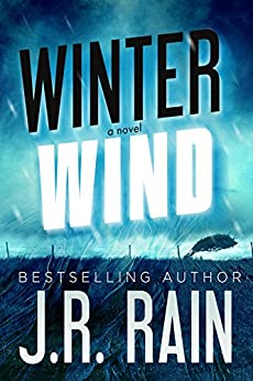 Winter Wind: A Novel by [J.R. Rain]