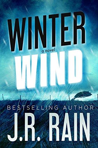 Winter Wind by J.R. Rain ebook deal