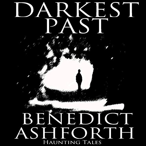 Darkest Past audiobook cover art