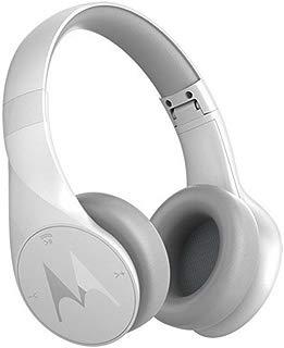 Fone Btpulse Escape Bco, Motorola, SH012BCO, Branco, Único