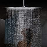 Rainfall Shower Heads Review and Comparison