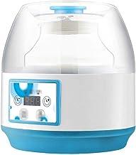 XYHAD Intelligent Yogurt Machine Household and Home Automatic Yogurt Machine Wine Machine Does