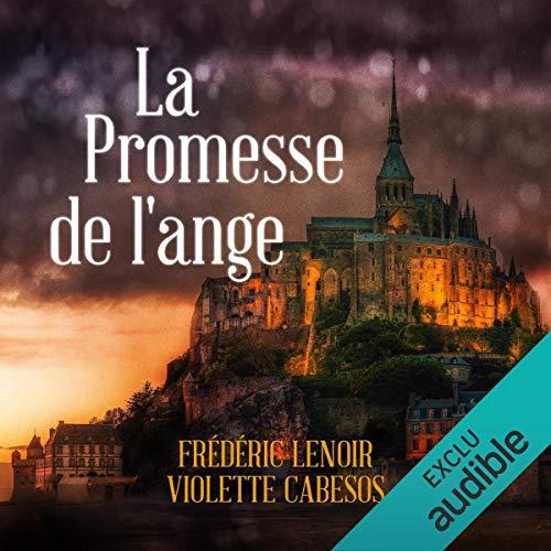 La Promesse de l'ange audiobook cover art