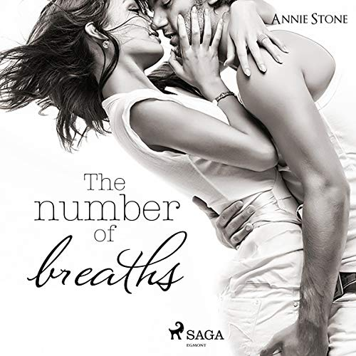 The Number of Breaths (German edition) cover art
