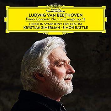Beethoven: Piano Concerto No. 1 in C Major, Op. 15