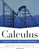 Calculus: Single and Multivariable by Deborah Hughes-Hallett (2005-01-07)