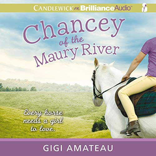 Chancey of the Maury River Titelbild