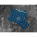 回路基板 インフィニティErgodoxメカニカルキーボードTKG-TOOLSプログラムされたPCB人間工学に基づいたキーボードと同様にキット (Colore : Kit1)