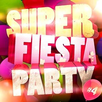 Super Fiesta Party Vol. 4