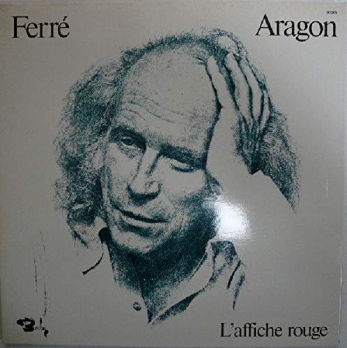 L'Affiche Rouge [Vinyl LP]