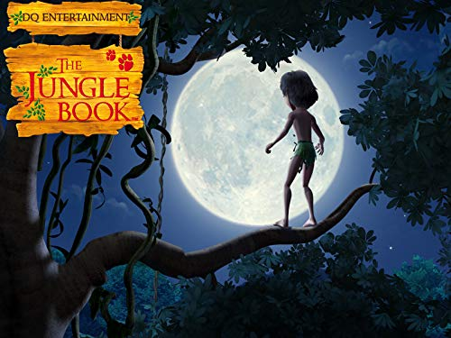 The Jungle Book Monkey Queen