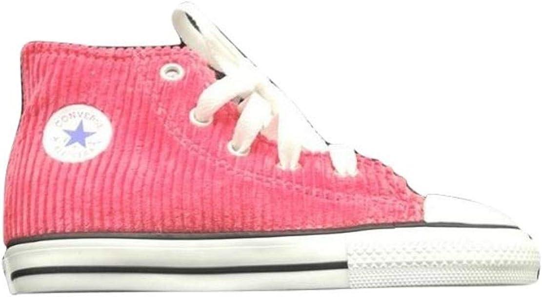 Converse all Star Sneaker Alta Art. CT Corduroy Hi Velluto ...