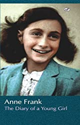 Dairy of young girl by Anne Frank