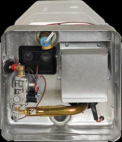 Suburban Manufacturing Suburban Co 5238A Sw6D W/H 6 Gal Dsi
