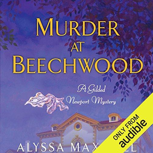 Murder at Beechwood cover art
