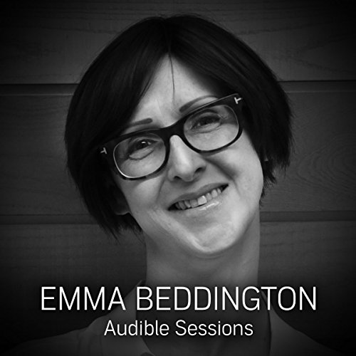FREE: Audible Sessions with Emma Beddington cover art