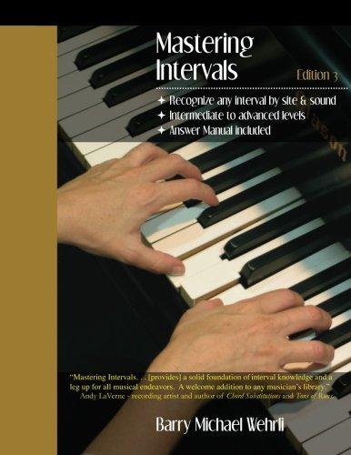 Mastering Intervals