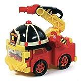 Rocco Juguetes 83410–Robocar Poli–Vehículo con accesorios , color/modelo surtido