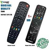 Telecomanda Digi Tv HD - NA1000HD, NA1170HD, NA1400HD, NA1410HD, NA1600HD, KA-003HD, KA-003HD, KA003HD, TELOKA003HD, TELMFY4303, KCF-SA700PCO, KSF-SA700, SA710IR, KCFSA700PCO, KSF-SA700PIR, KSC660CX
