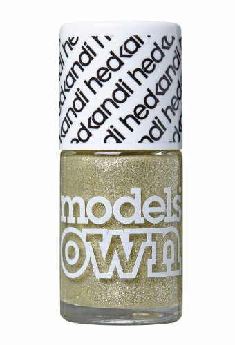 Models Own Hedkandi Bora Bora Nail Polish 14ml by Models Own