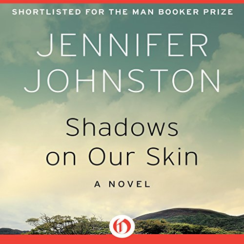 Shadows on Our Skin audiobook cover art