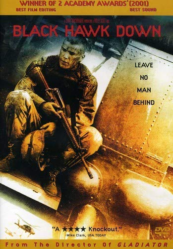 Black Hawk Down by Sony Pictures Home Entertainment