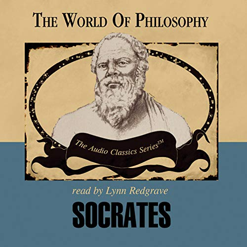 『Socrates』のカバーアート
