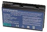 GRAPE32 Reemplazo de la batería del portátil para Acer TravelMate 5220 5520 5310 5320 5330 5710...
