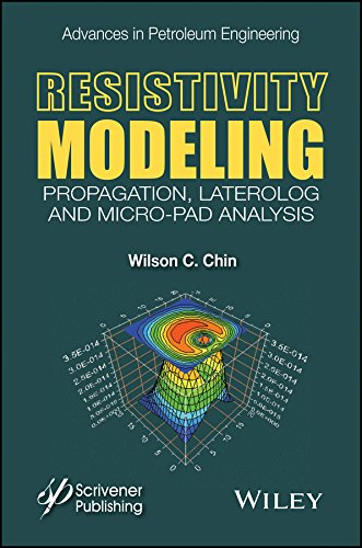 Resistivity Modeling: Propagation, Laterolog and Micro-Pad Analysis (Advances in Petroleum Engineering) (English Edition)