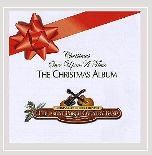 Christmas Album-Christmas Once Upon A Time