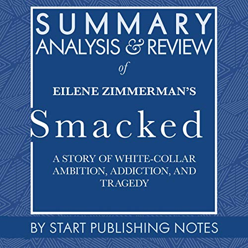 Summary, Analysis, and Review of Eilene Zimmerman's Smacked  By  cover art