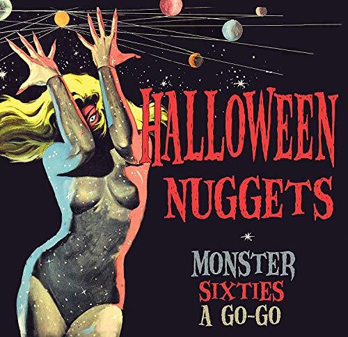 Monster Sixties a a-Go-Go