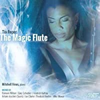 Tia Roper: the Magic Flute