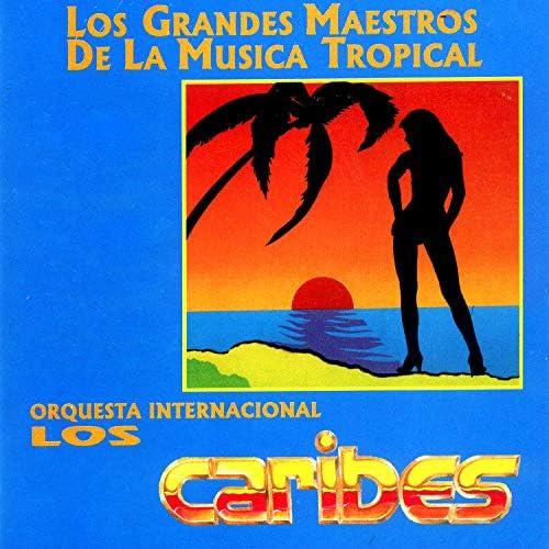 Orquesta Internacional Los Caribes