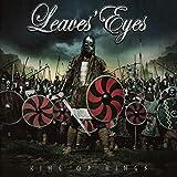 Songtexte von Leaves' Eyes - King of Kings