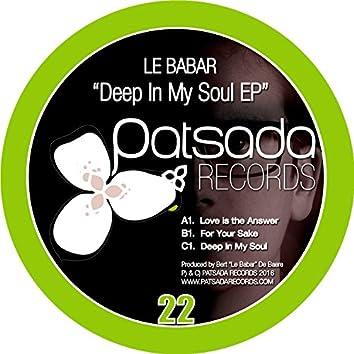 Deep In my Soul EP