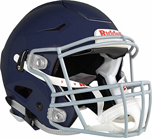 Riddell SpeedFlex Adult Football Helmet with...