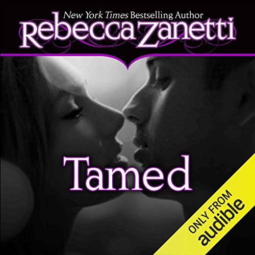 Tamed  By  cover art