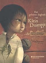 Het geheime dagboek van Klein Duimpje (Dutch Edition)