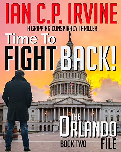 Time To Fight Back! by Ian C.P. Irvine ebook deal