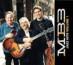 MB3 Jazz Hits, Volume 1