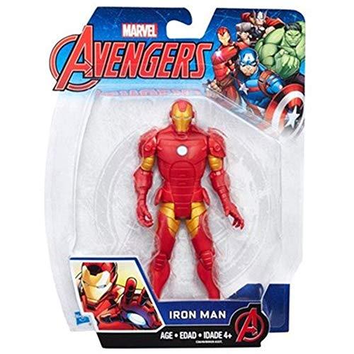 Figure Marvel Avengers C.America 15CM